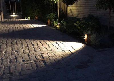 De mooiste tuinverlichting │ Extra sfeer in uw tuin│ Van Wijk ...