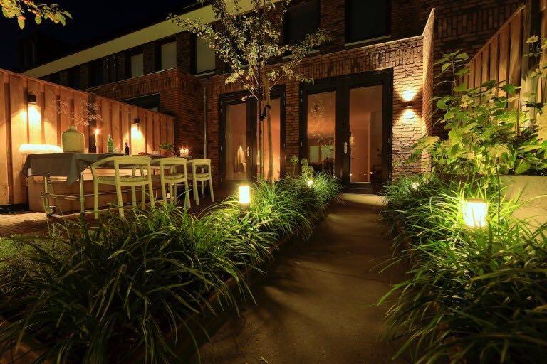 Mooie tegels voor in uw tuin │ Onze projecten │ Van Wijk ...