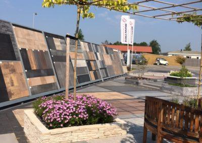 Bezoek onze showroom in Alphen aan den Rijn