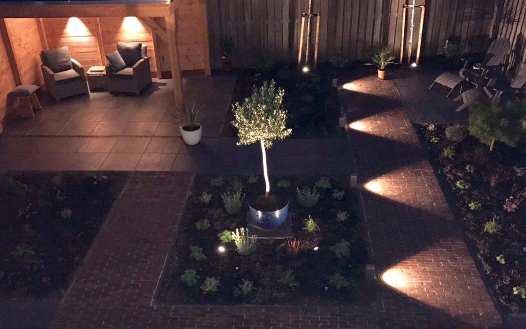 Tuinverlichting In Tegel : Tegel archieven van wijk sierbestrating