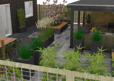 3D-tuinontwerp-Van-Wijk-Sierbestrating